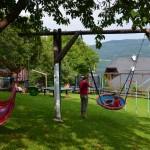Erlebnisspielplatz am Familienbauernhof