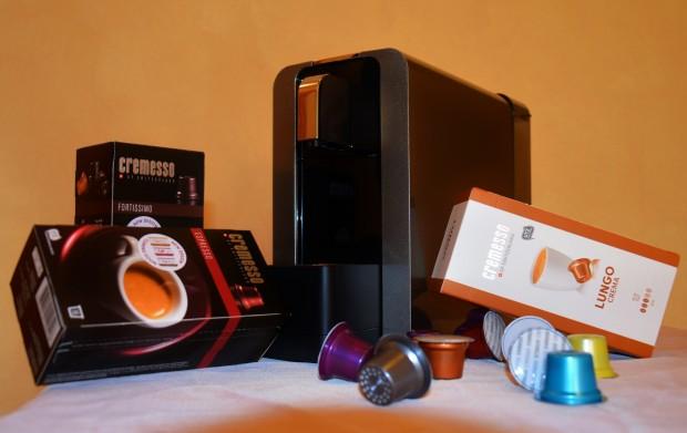 Cremesso Kaffeemaschine