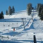 Schifahren im Almenland - Familienurlaub