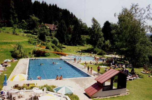 Freibad Birkfeld - Gemeinde Birkfeld