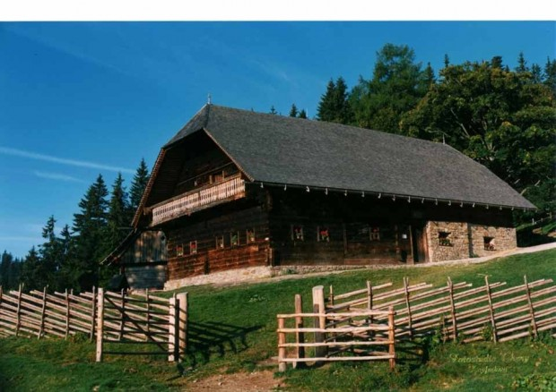 Geburtshaus Peter Rosegger