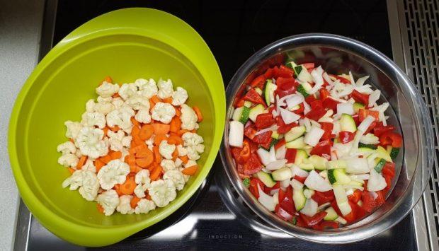 Gemüse_geschnitten_Einlegegemüse
