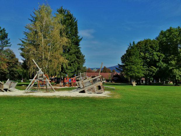 Stubenbergsee-Spielwiese