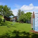 800 m² Erlebnisspielplatz