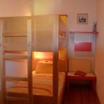 Angenehme Träume - Kinderzimmer Ferienwohnung Abendsonne
