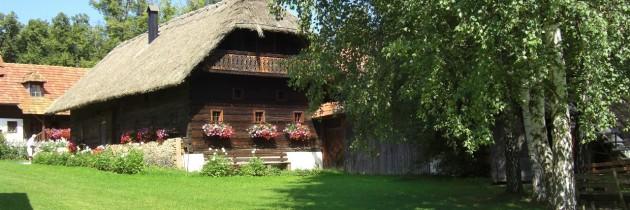 Freilichtmuseum Vorau