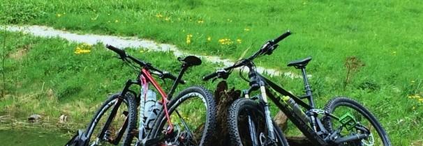 Zertifizierte Radtourenfüher